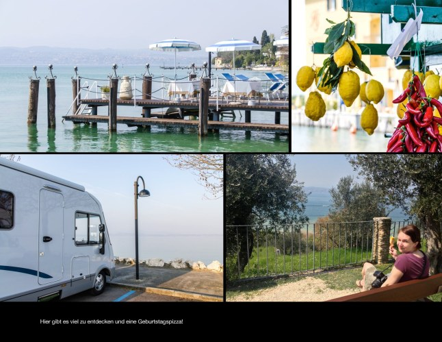 Italien2013 Seite 10 - Italien Fotobuch 2013