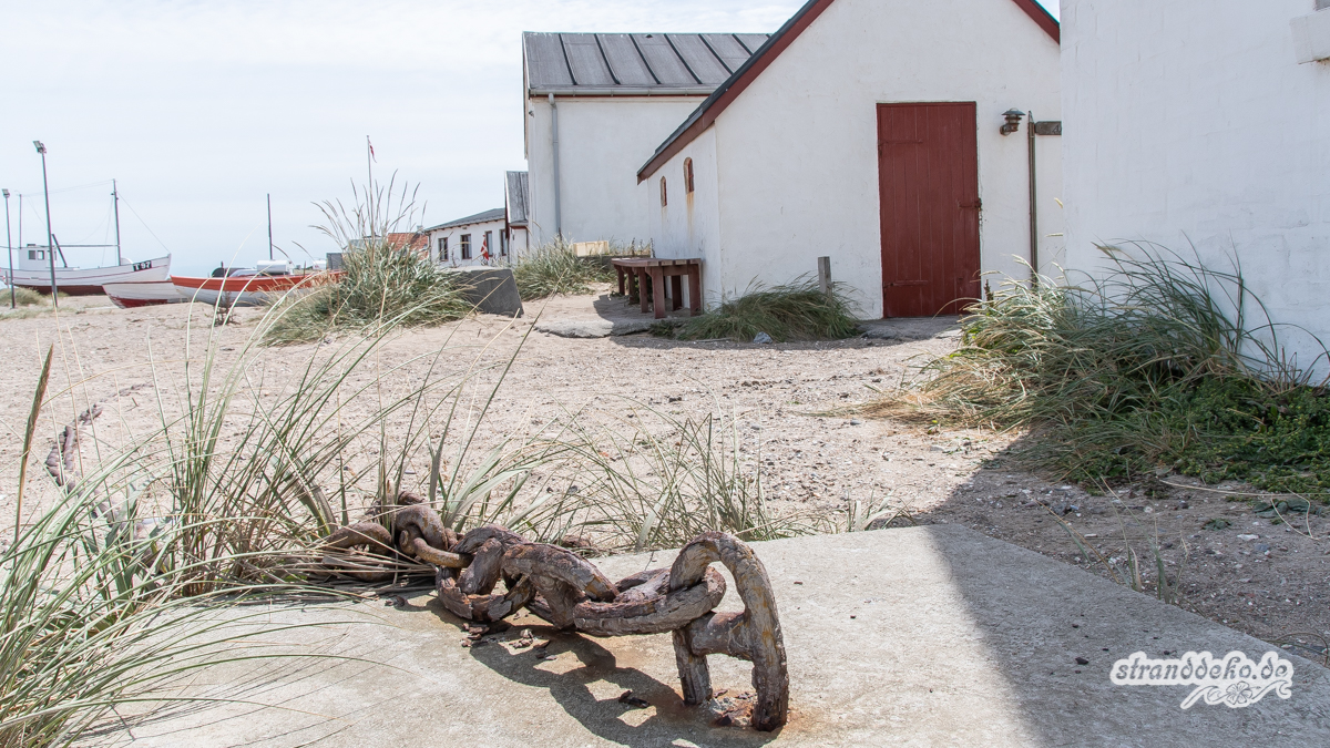 Klitmoeller Hanstholm 835 - Sturm im Norden - DÄNEMARK - Hanstholm, Klitmøller, Vigsø