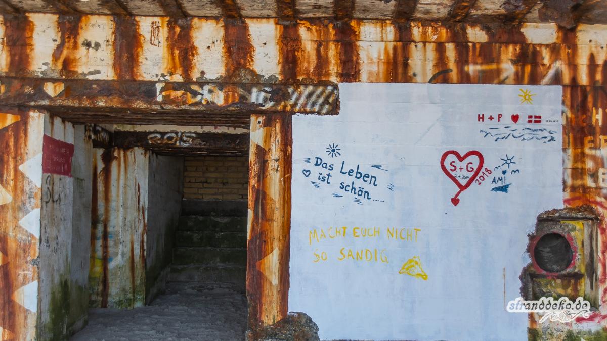 Loekken 306 - Im Norden - DÄNEMARK - Løkken und der versandete Leuchtturm