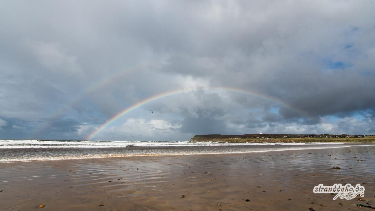 Schottland II 411 - Schottland - III - auf Strandsuche - Dunnet Beach, Thurso, Tongue