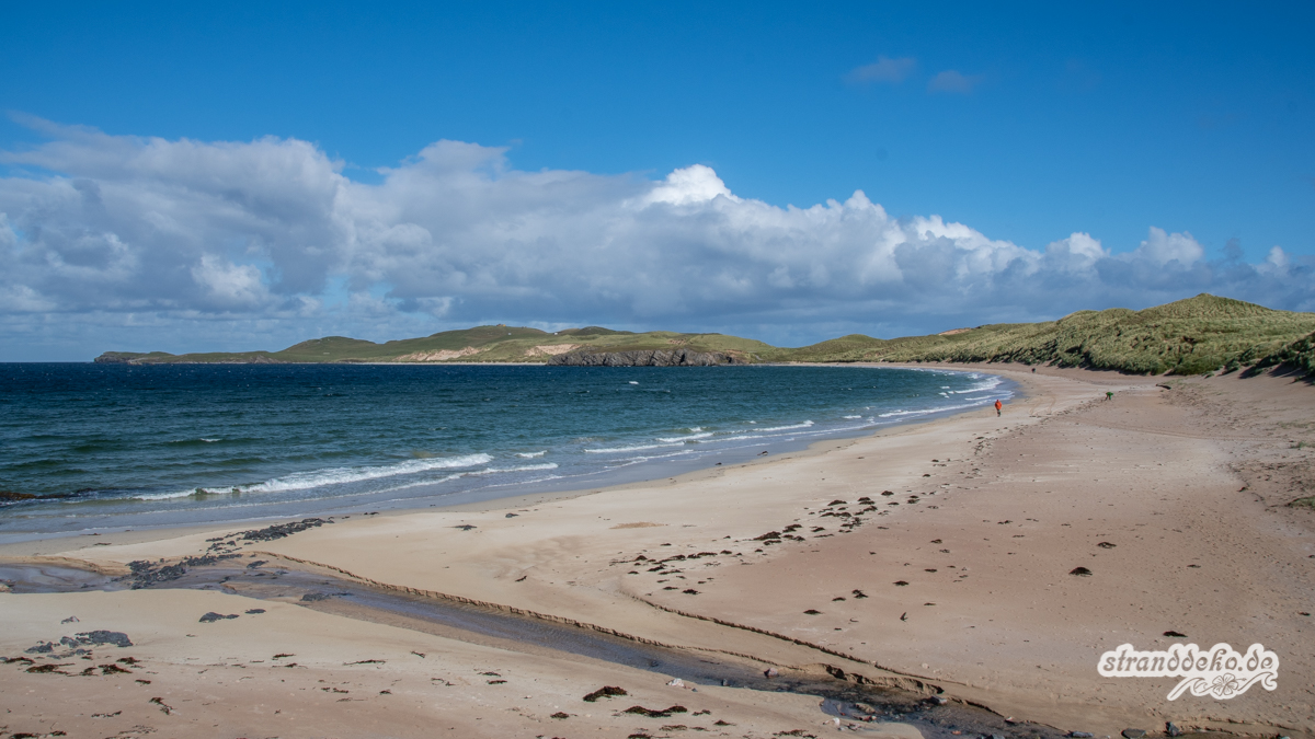 Schottland IV 845 - Schottland IV - Durness - der Superstrand