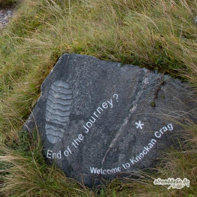 Schottland V 1001 - Schottland - V- Wandertage in Wester Ross
