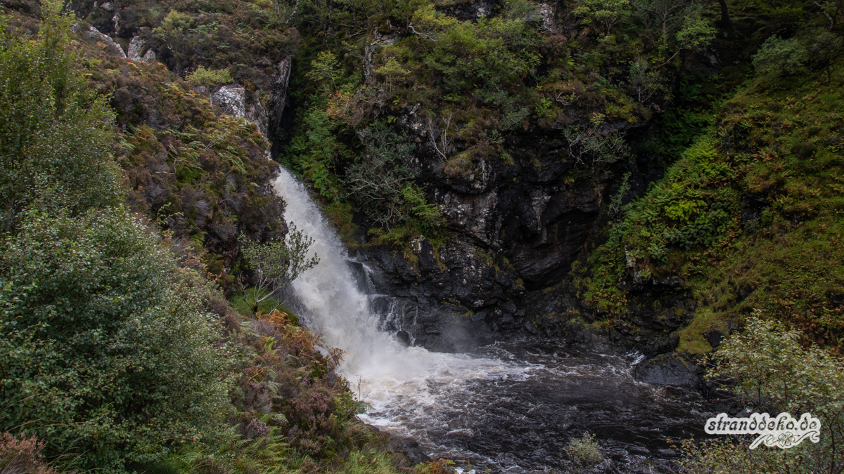 Schottland V 1120 - Schottland - V- Wandertage in Wester Ross