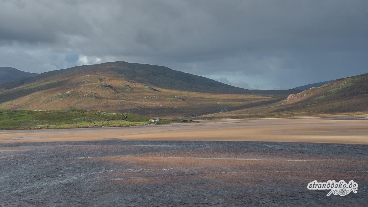 Schottland V 946 - Schottland - V- Wandertage in Wester Ross