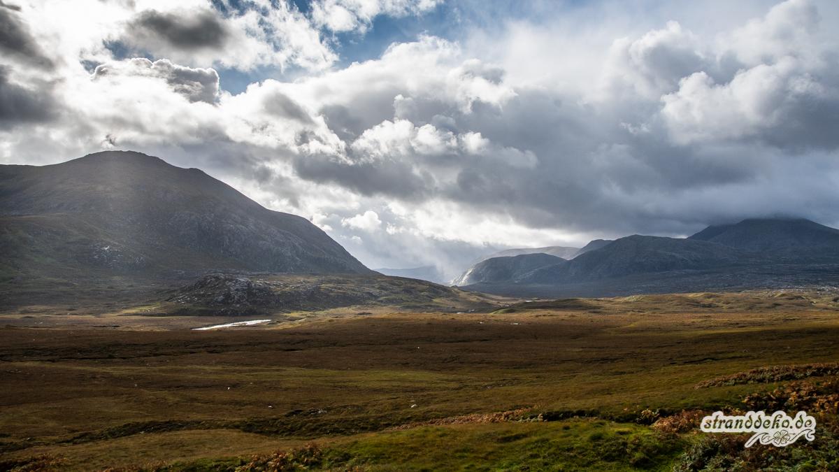 Schottland V 953 - Schottland - V- Wandertage in Wester Ross