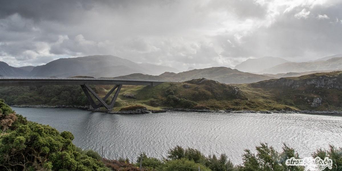 Schottland V 970 - Schottland - V- Wandertage in Wester Ross