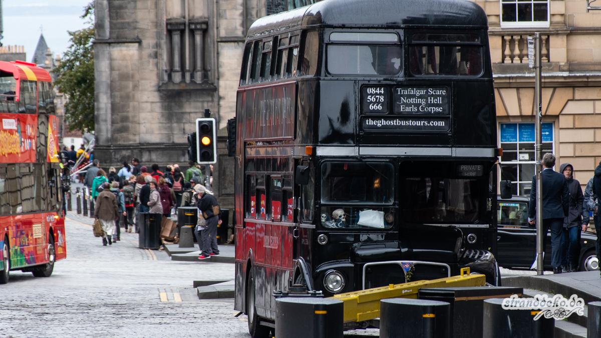 Schottland VII 1995 - Schottland VII – Edinburgh