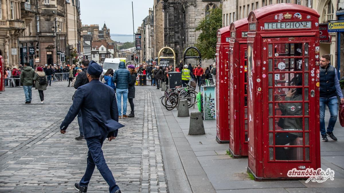 Schottland VII 2017 - Schottland VII – Edinburgh