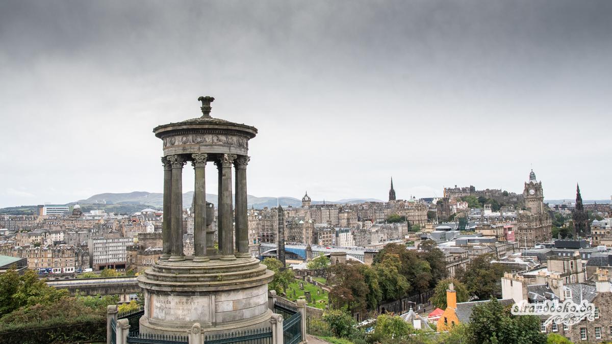 Schottland VII 2090 - Schottland VII – Edinburgh