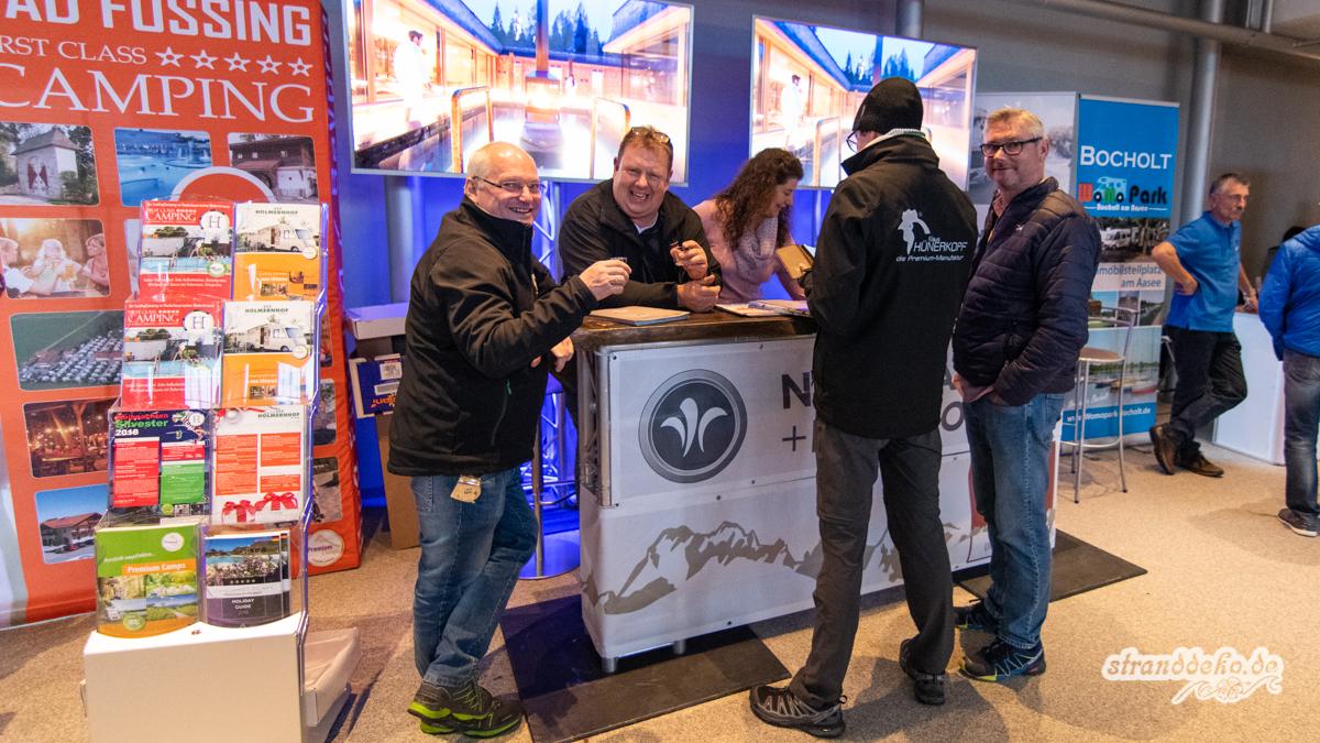 NiBi Martinsmarkt 059 - Tag der offenen Tür bei Niesmann+Bischoff ...