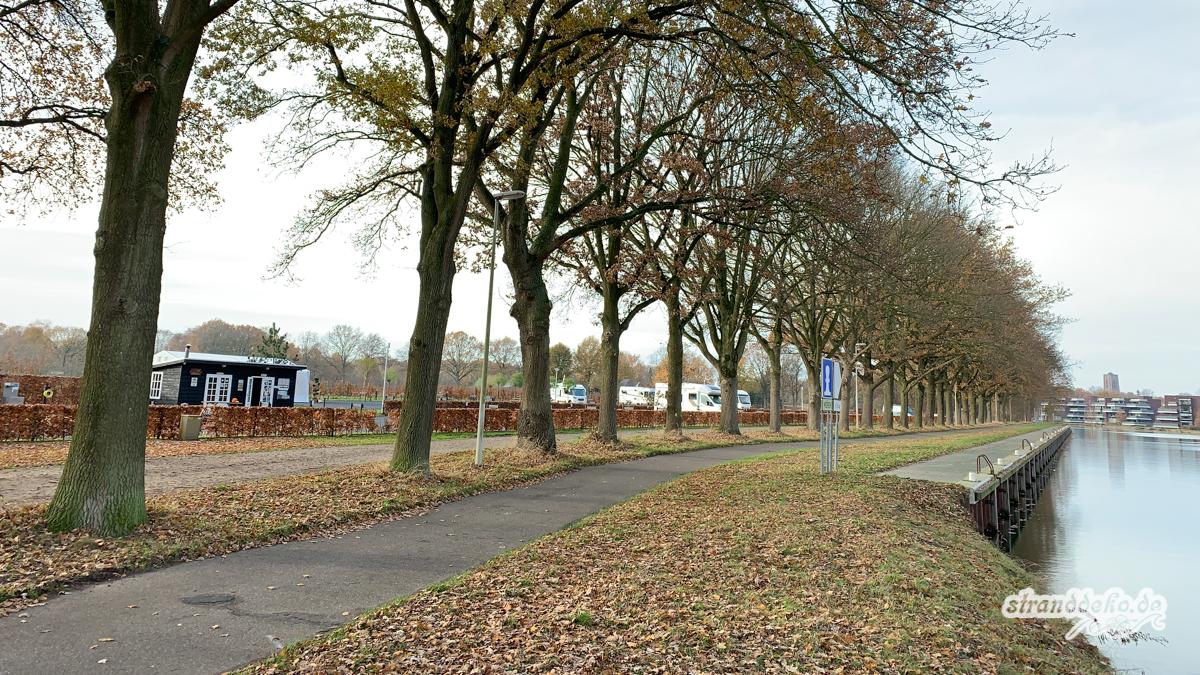 181201 Oirschot 006 - Adventswochenende am Wohnmobilstellplatz Oirschot