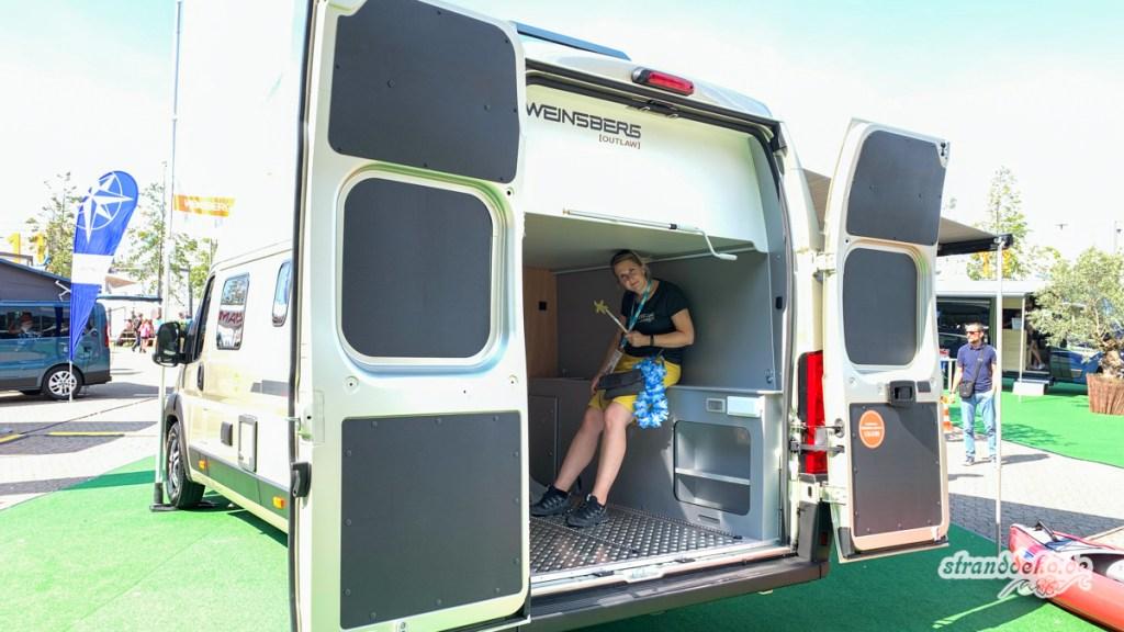 190831 CaravanSalon 051 1024x576 - Erlebnistage Caravan Salon 2019
