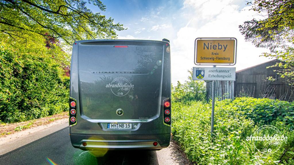 200519 NORDDEUTSCHLAND 394 1024x576 - Wohnmobil-Deutschlandtour: Wackerballig und Kappeln