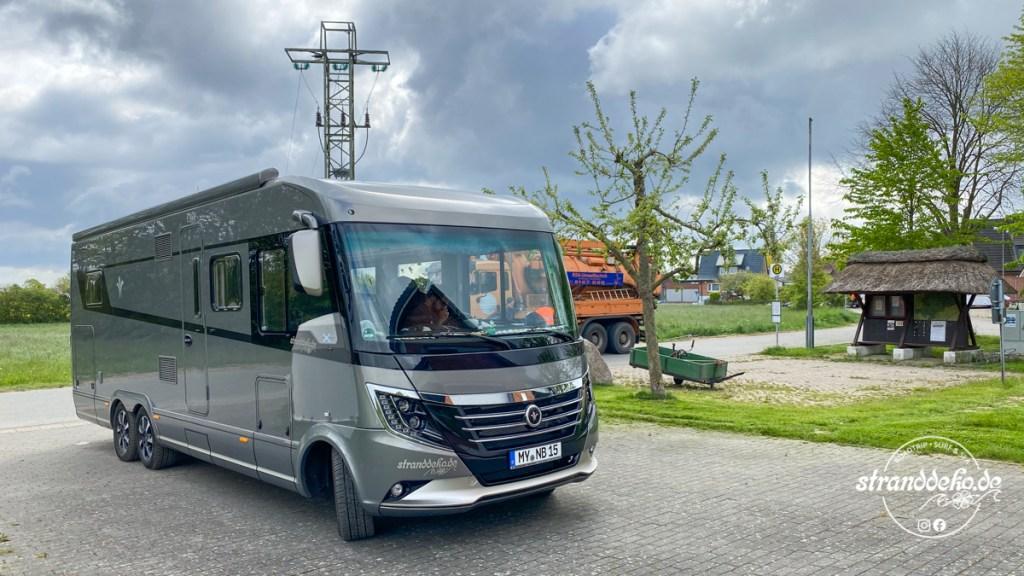 200519 NORDDEUTSCHLAND 682 1024x576 - Wohnmobil-Deutschlandtour: Wackerballig und Kappeln