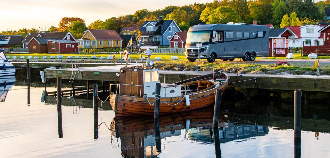 Roadtrip Schweden Titel 01 - Unsere Schweden Story bei Niesmann+Bischoff ist online!
