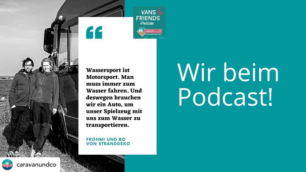 CaravanCo Podcast Kopie 1024x576 - Wir im Podcast über wingfoilen, kiten & Co