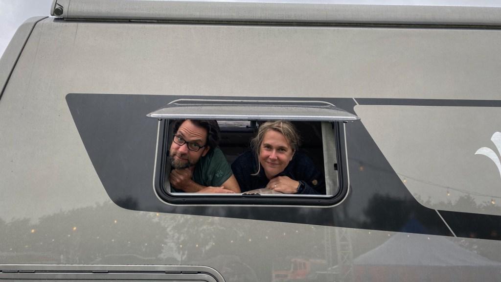 210923 Caravan und Co i 016 1024x576 - Stranddeko bei der Caravan & Co in Rendsburg