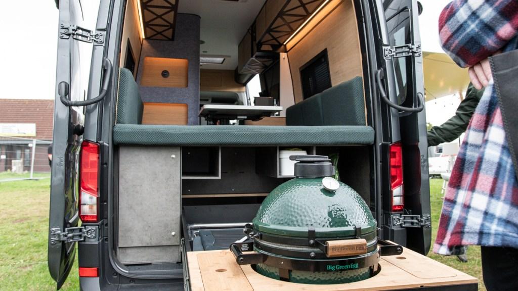 210925 Caravan und Co 206 1024x576 - Stranddeko bei der Caravan & Co in Rendsburg