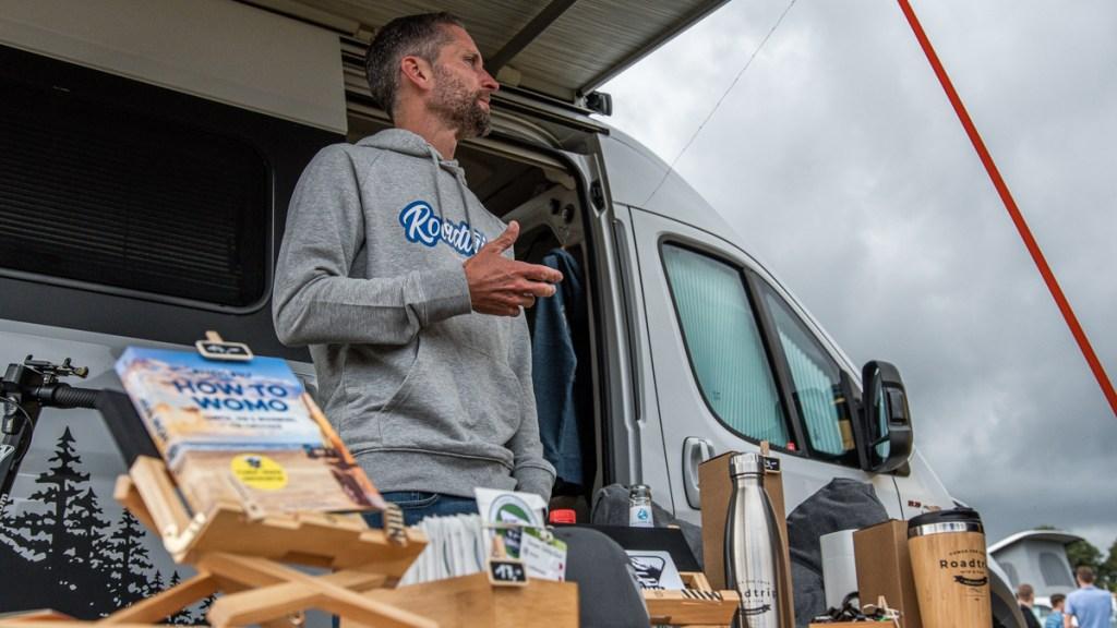 210925 Caravan und Co 298 1024x576 - Stranddeko bei der Caravan & Co in Rendsburg