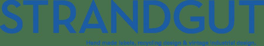 Strandgut Logo