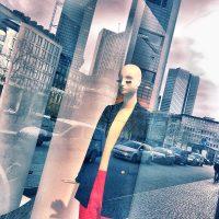 Urban Mannequin 1