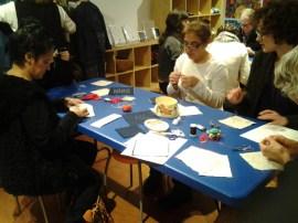 Sashiko Workshop10