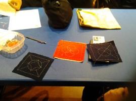 Sashiko Workshop12