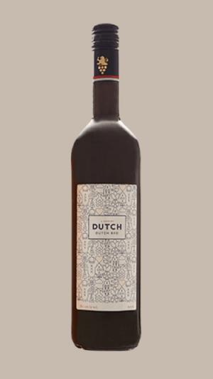 Dutch wine red