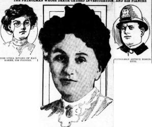 Serial Poisoner Louise Vermilya Had Necrophilism