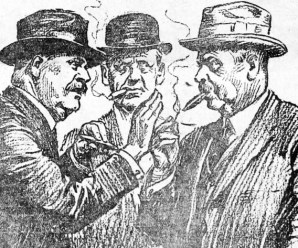 Gambling Superstitions Reported in 1893