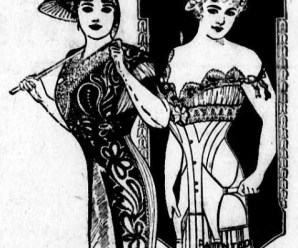 7 Corset Tips From The Past