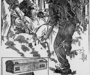 7 Historical Facts About Body Snatching Ghouls