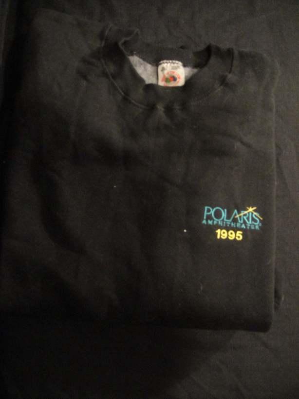 Polaris Sweatshirt