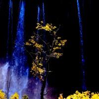 Kroatien Plitvicer Seen-Aufnahme