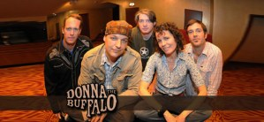 Donna the Buffalo to play StrangeCreek Campout