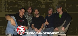 The Romano Project to play StrangeCreek Campout
