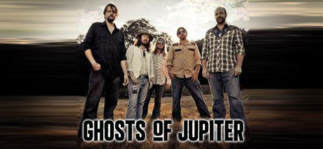 Ghosts of Jupiter