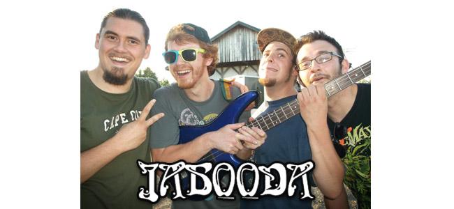 Jabooda