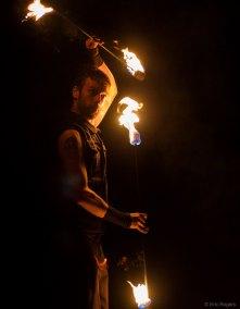 StrangeCreek 2015 by Eric Rogers