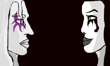 Violet vs. the Faerie Queen. 2012.