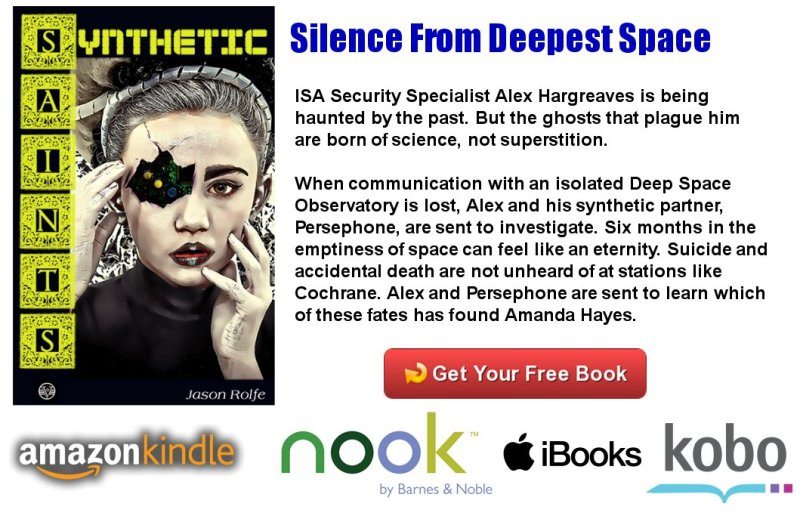 Get your free science fiction book