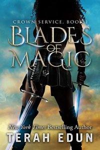 Free YA fantasy books for Kindle