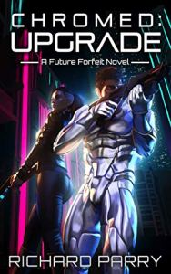 Free cyberpunk novel