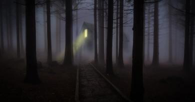 free horror novels for Kindle