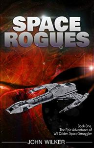 Free space opera books on Kindle