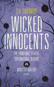 free occult suspense novels