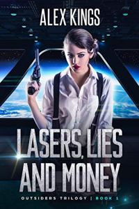 free space adventure novels