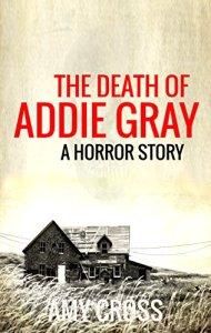 Free horror novel for Kindle