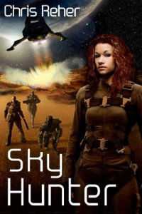 Free military science fiction