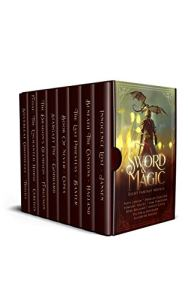 Free fantasy box sets